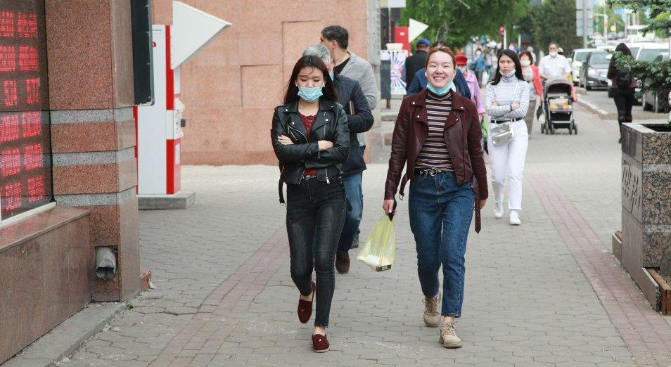 О ситуации с Covid-19 на 22 мая в Казахстане