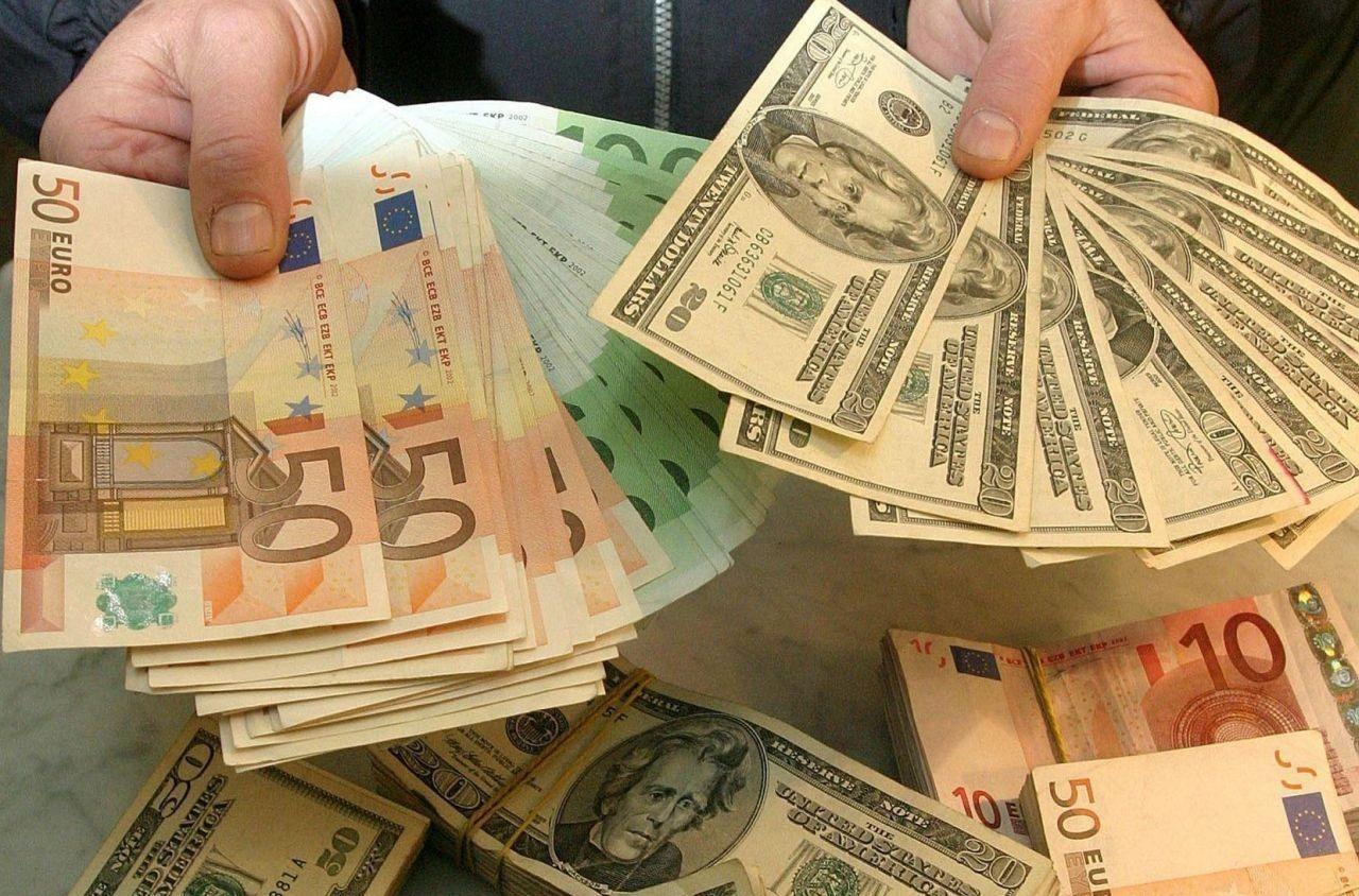Объём продаж инвалюты в Казахстане в августе снизился на 4,5% - Нацбанк