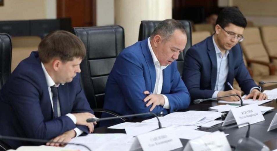 «Атамекен» и Агентство по противодействию коррупции разрабатывают методы усиления защиты бизнеса