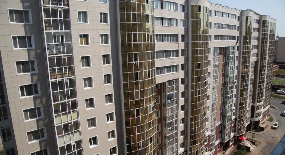 Как двигается очередь на жилье в Нур-Султане