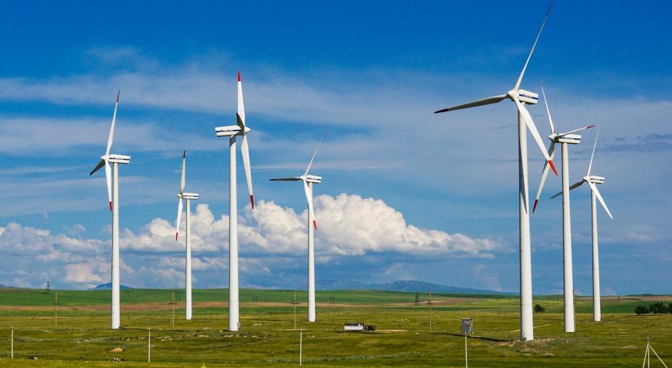 Традиционные электростанции затратят на ВИЭ 21 млрд тенге в 2018 году