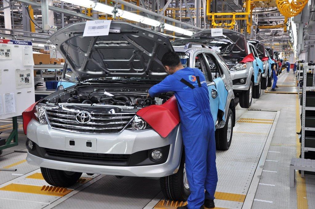 «СарыаркаАвтоПром» планирует в 2019 году выпустить 20 тыс. единиц автотранспорта
