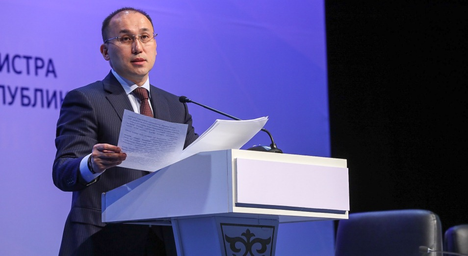 Обсуждение проекта новых правил для СМИ продлится на сайте egov.kz до 27 февраля