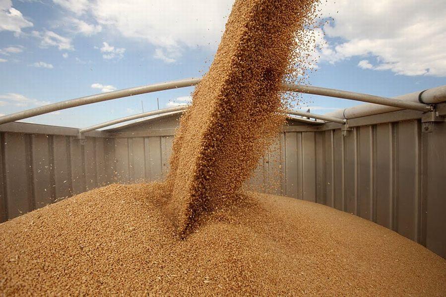 «КТЖ» перевезёт около 11 млн тонн зерна в 2018 году