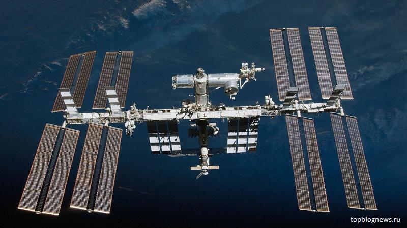 Космонавты сломали на МКС камеру Go-Pro во время выхода в открытый космос