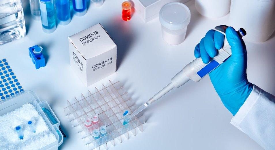 Коронавирус в Казахстане: главное на 15 сентября