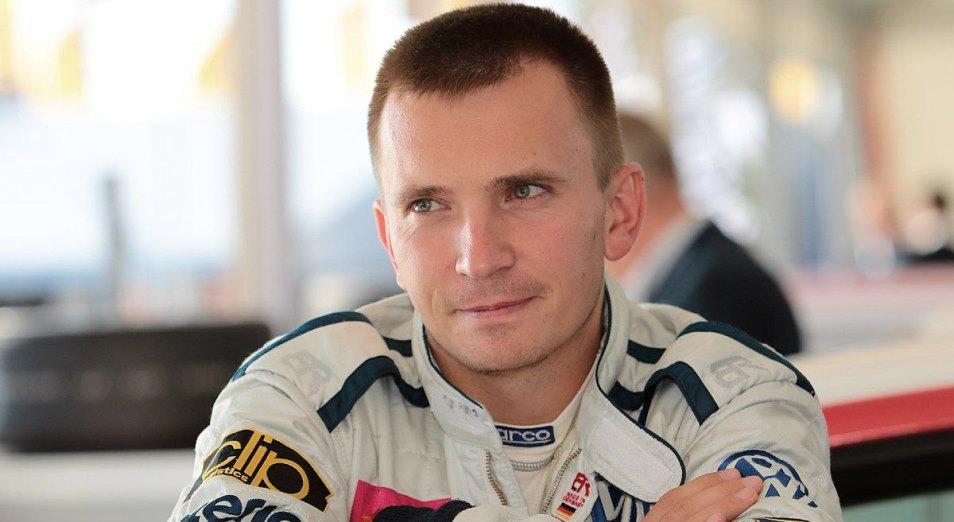 Александр Артемьев: «Когда я пришел в автоспорт, мне дали понять, что я еще мал для гонок»