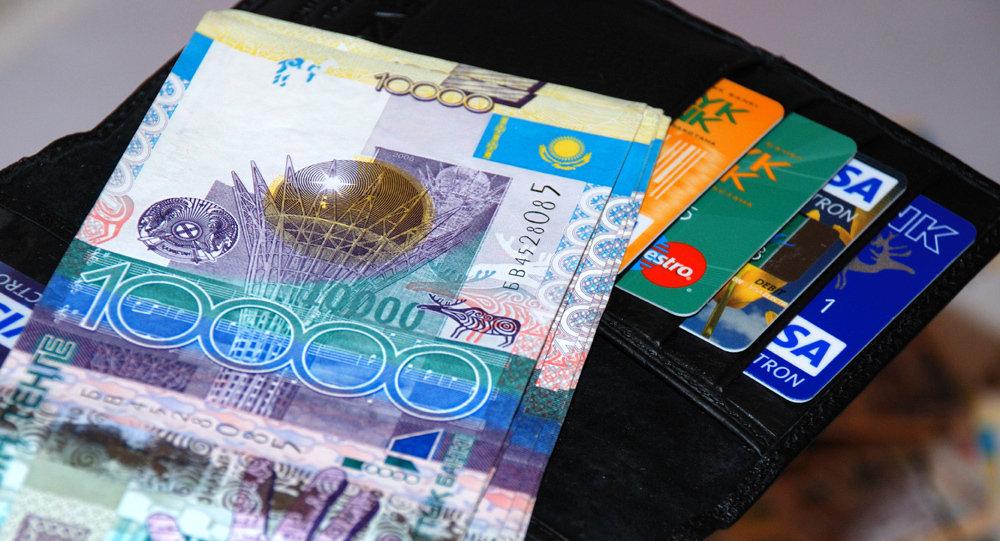 В Казахстане размер зарплаты вырастет с 1 января 2019 года