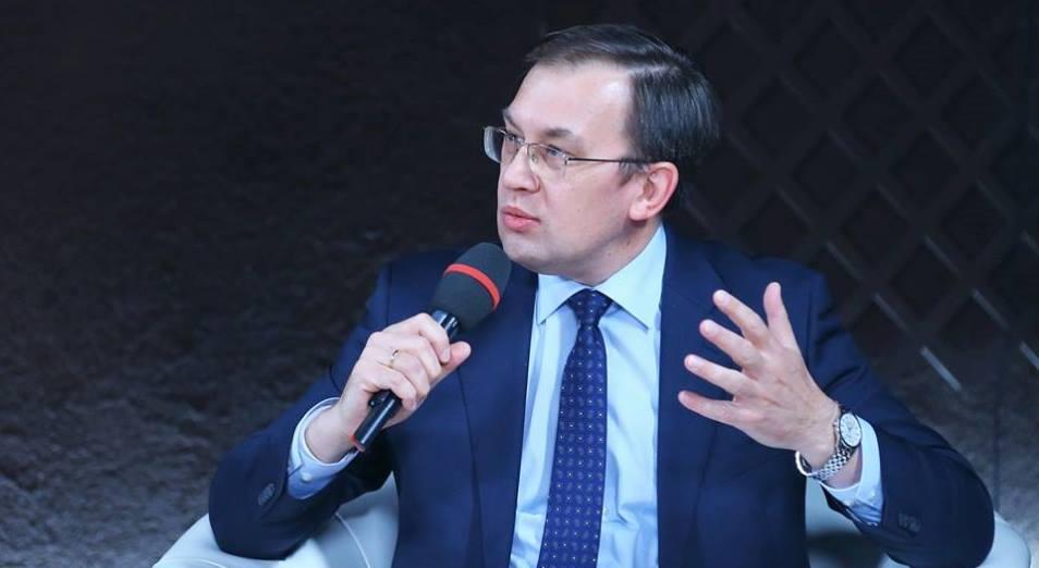 О чем говорил Михаил Дорофеев с Касым-Жомартом Токаевым