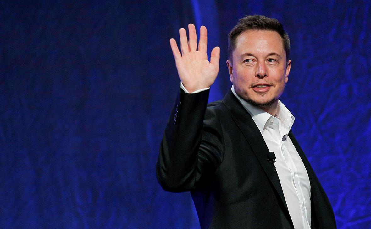 Илон Маск намерен продать почти все свое имущество