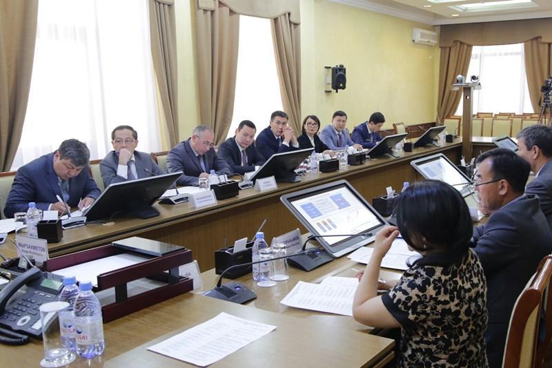 400 млн тенге выделят в Жамбылской области на субсидирование первоначального взноса по «7-20-25»