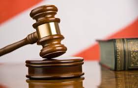 Акима района Акмолинской области приговорили к трем годам лишения свободы взяточничество