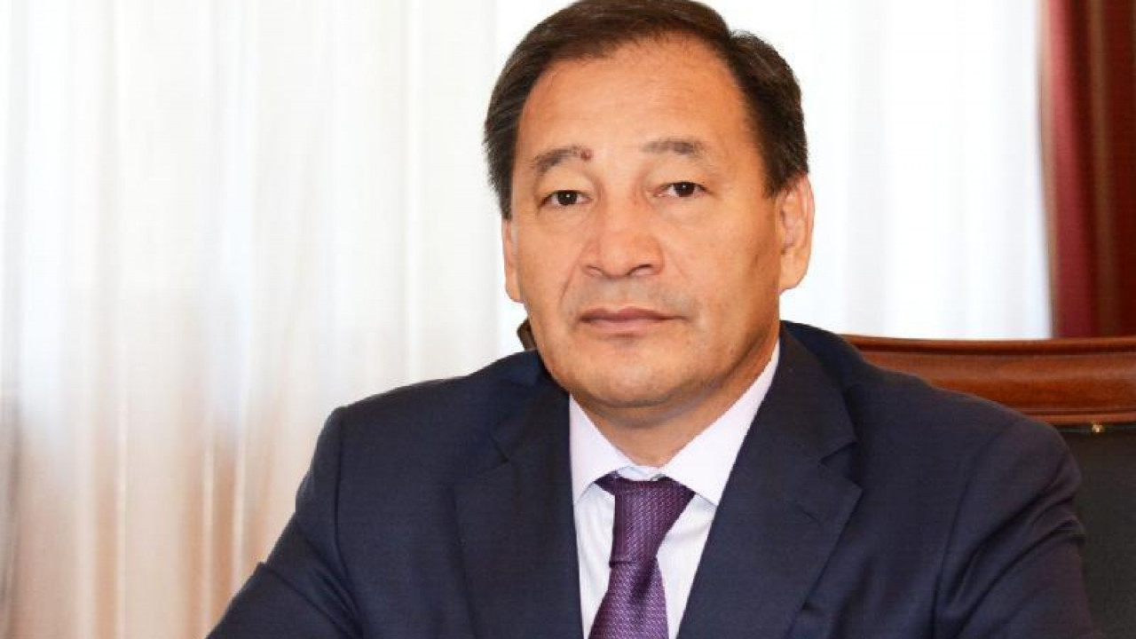 Глава Федерации профсоюзов Казахстана назначен вице-премьером