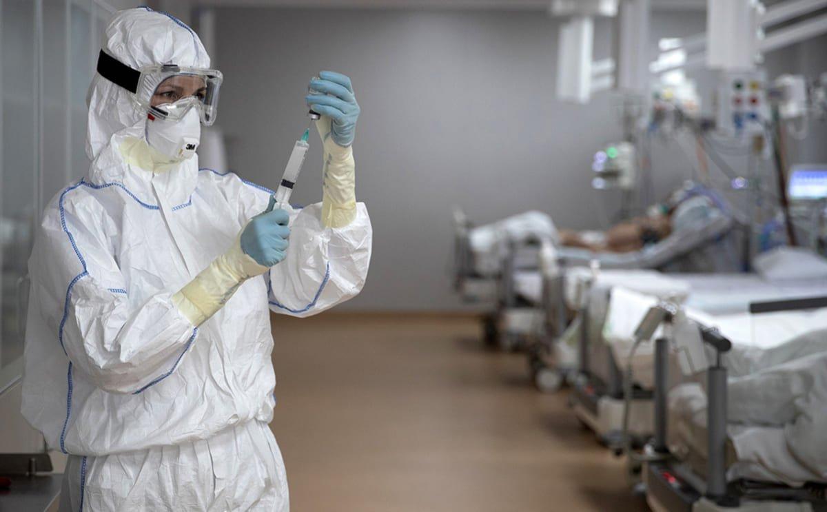 Число казахстанцев, победивших коронавирус, превысило 96 тысяч
