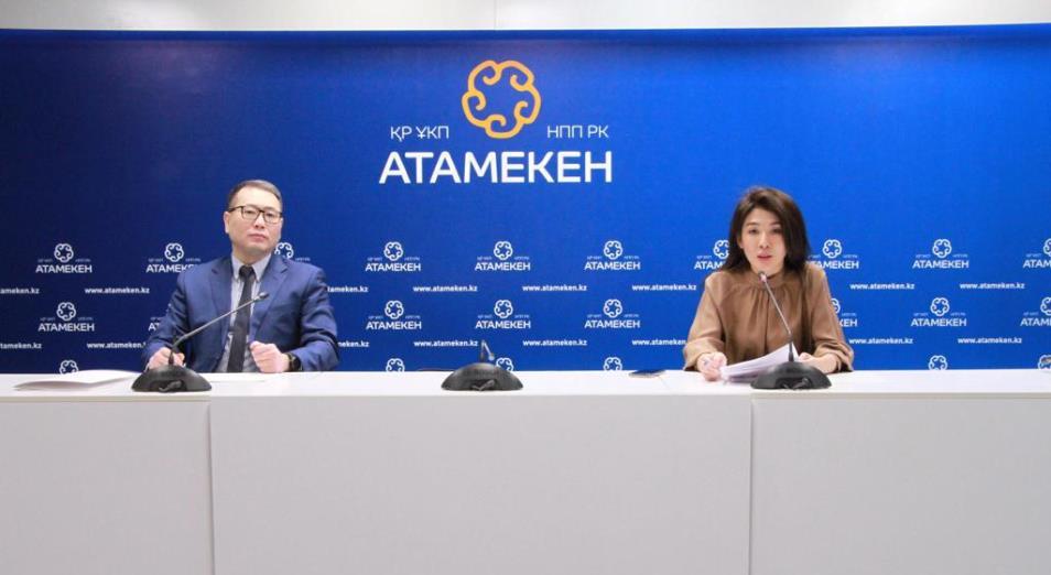 В Казахстане усовершенствуют механизм выдачи сертификата о происхождении товара формы СТ-KZ