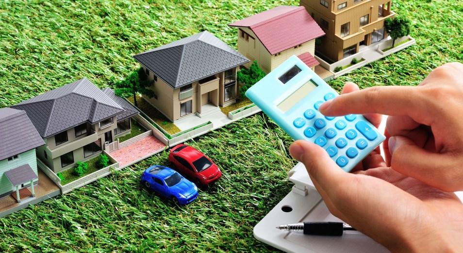 Цены на жилье быстрее всего растут в регионах