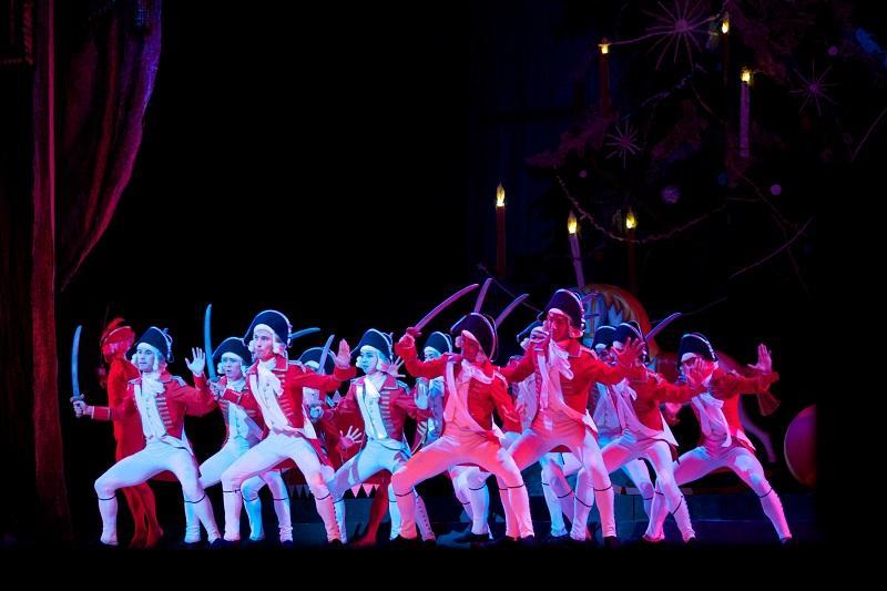 «Астана Опера» отправится на гастроли в Италию и Испанию