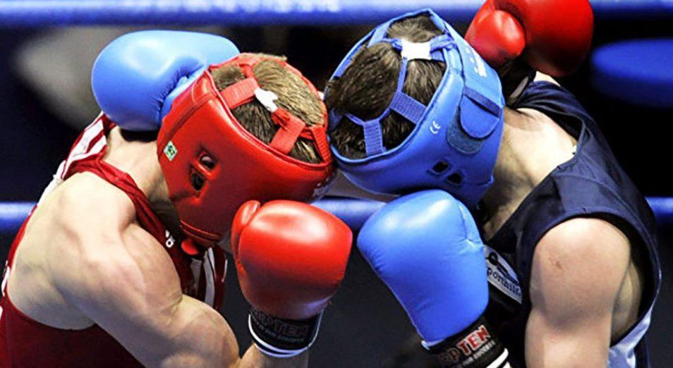 МОК определился с боксерским регламентом в Токио-2020