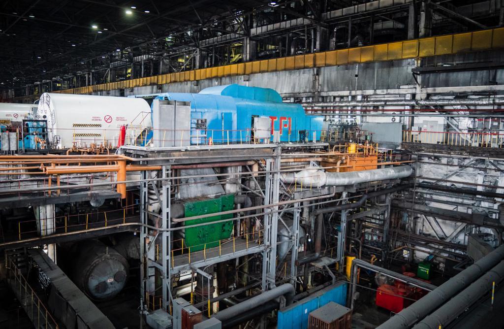 Реконструкция ТЭЦ-2 в Нур-Султане увеличит ее мощность