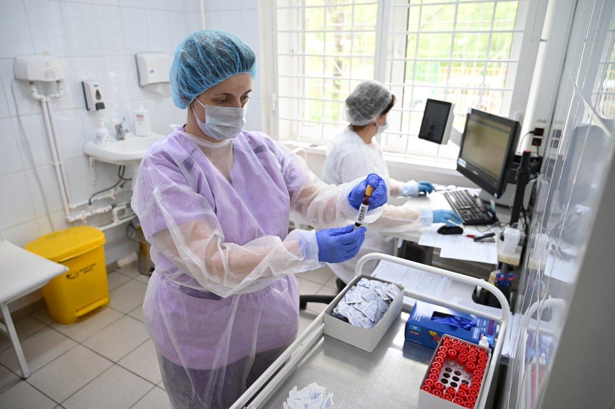 Еще 250 человек излечились от коронавируса