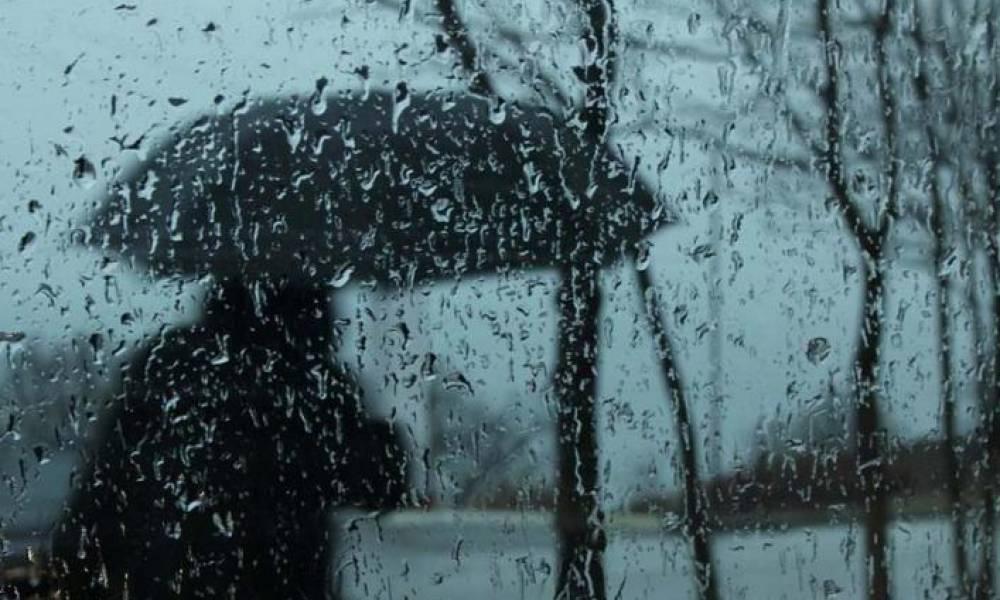 Погода в Казахстане: в последний день лета  ожидается гроза