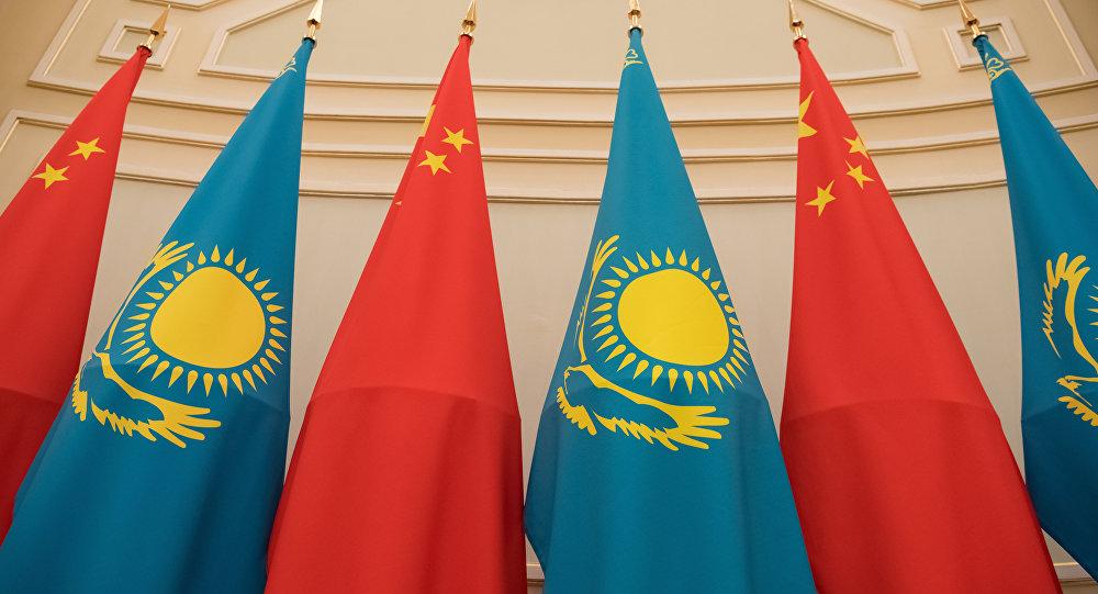 В октябре откроется Торговый дом Казахстана в Китае