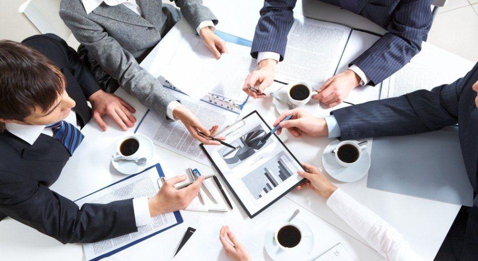 В Нур-Султане появилось новое сообщество молодых бизнесменов
