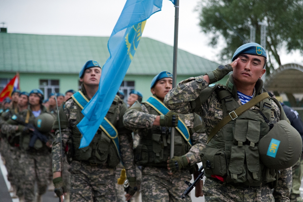 Совбез ООН обсудит в среду вопросы повышения эффективности миротворческих операций