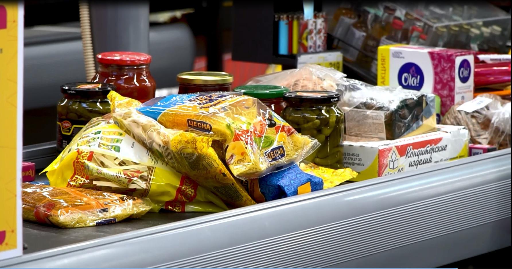 Запасов продовольствия в Нур-Султане достаточно