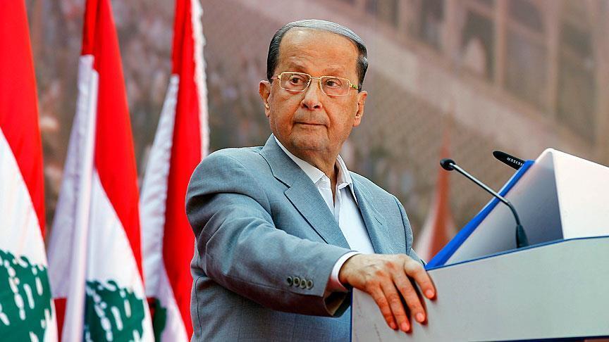 Президент Ливана призвал к реформе конфессиональной системы управления страной