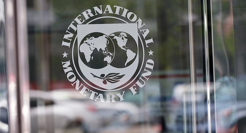 МВФ в свежем обзоре включил экономические данные по Крыму в раздел российских показателей