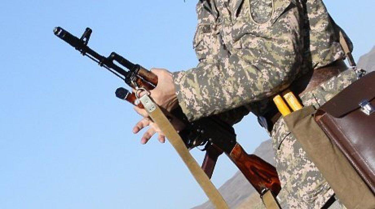 В Карагандинской области застрелился на посту солдат-срочник
