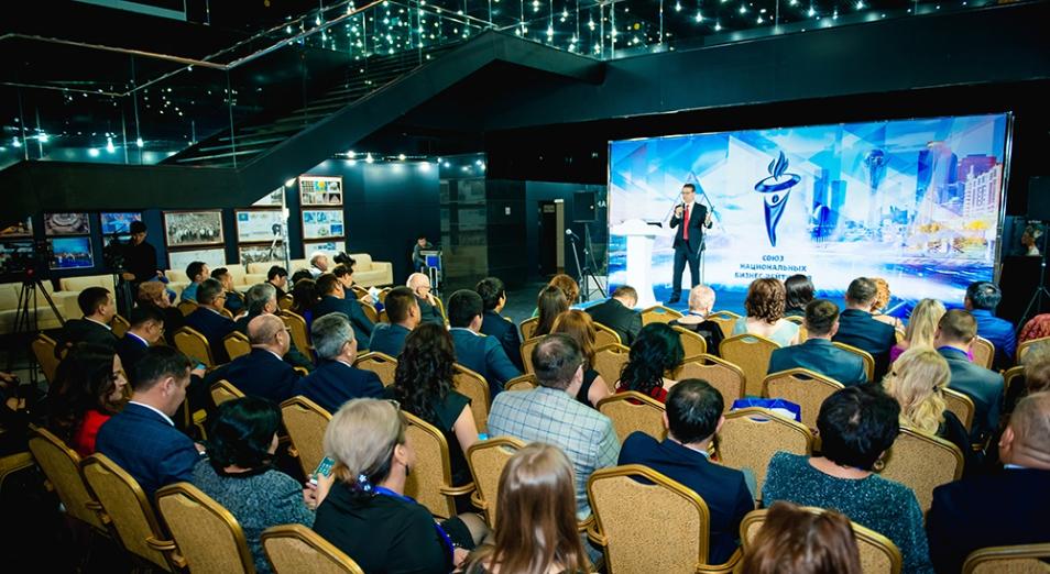 Эксклюзивная бизнес-поездка казахстанских предпринимателей в Санкт-Петербург