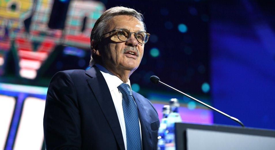 IIHF вынесла чемпионату мира приговор