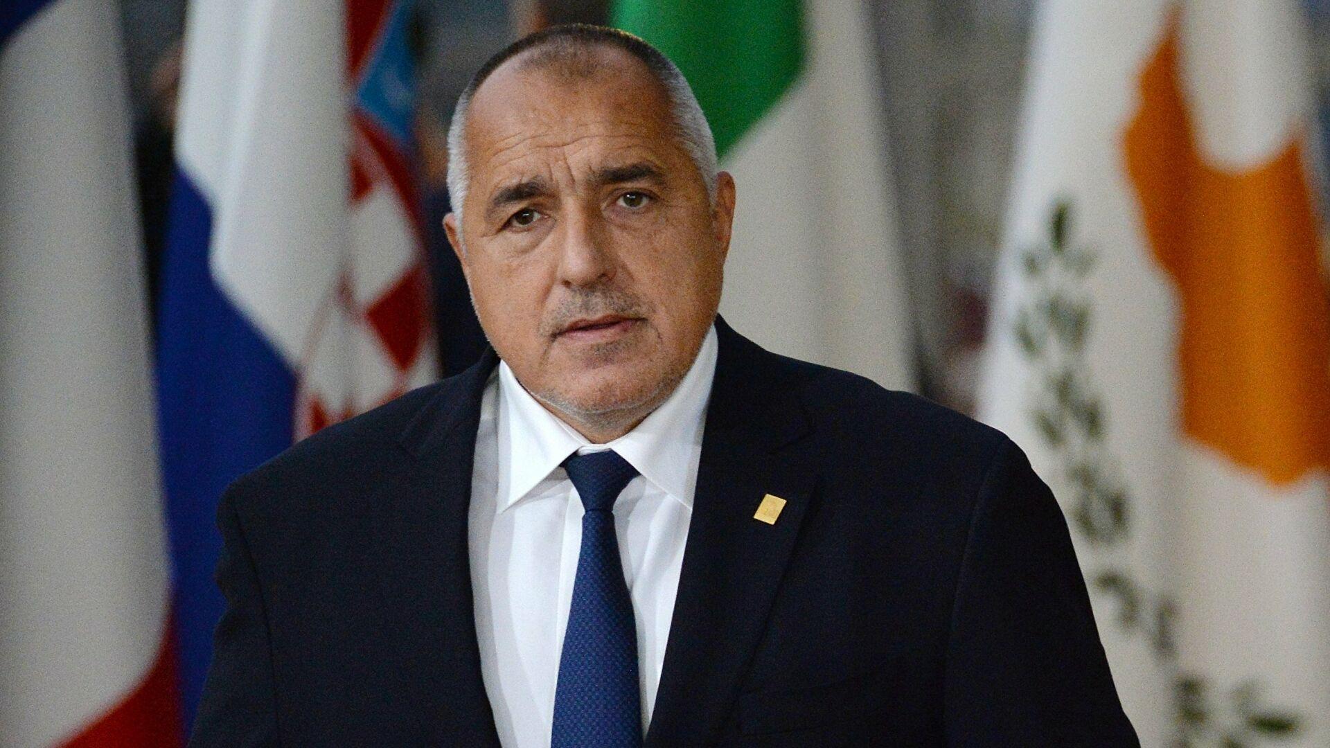 Премьер-министр Болгарии заразился коронавирусом