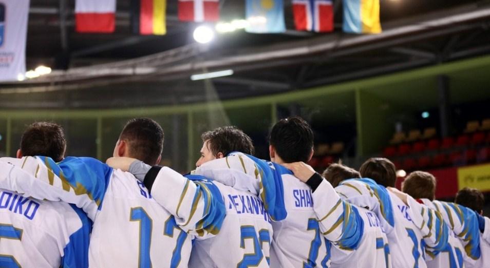 ЧМ-2019 по хоккею среди юниоров: Казахстан выходит на второе место
