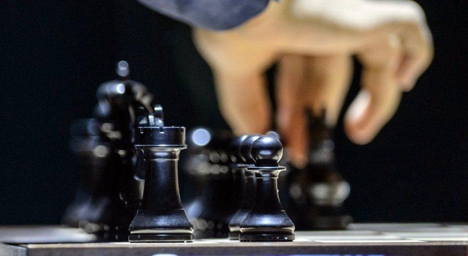 ЧМ-2019 по шахматам: казахстанки отобрали очки у призерок Олимпиады