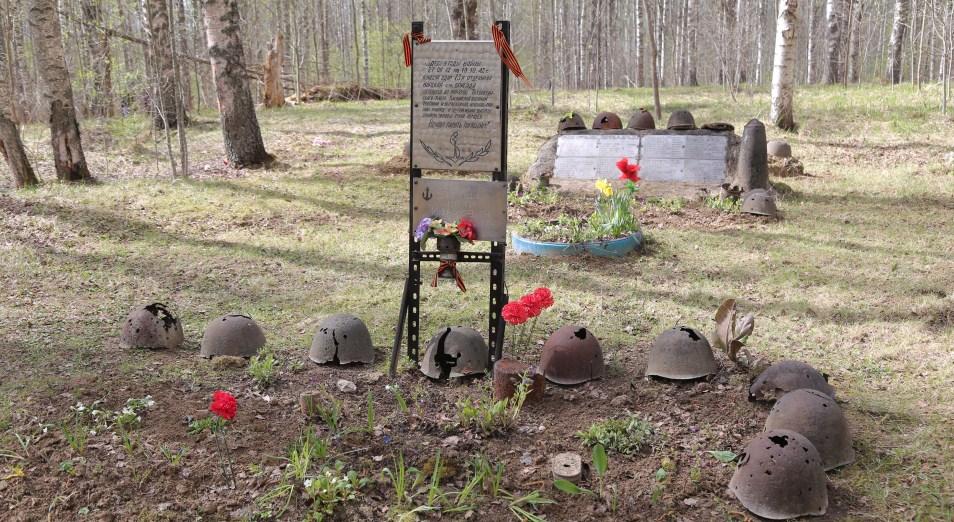 Казахстанцы продолжают поиски солдат, павших во время Великой Отечественной войны