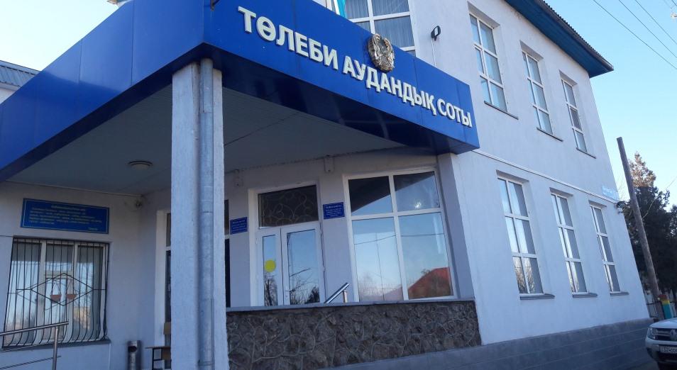 Бишимбаеву отказали в переводе в колонию-поселение