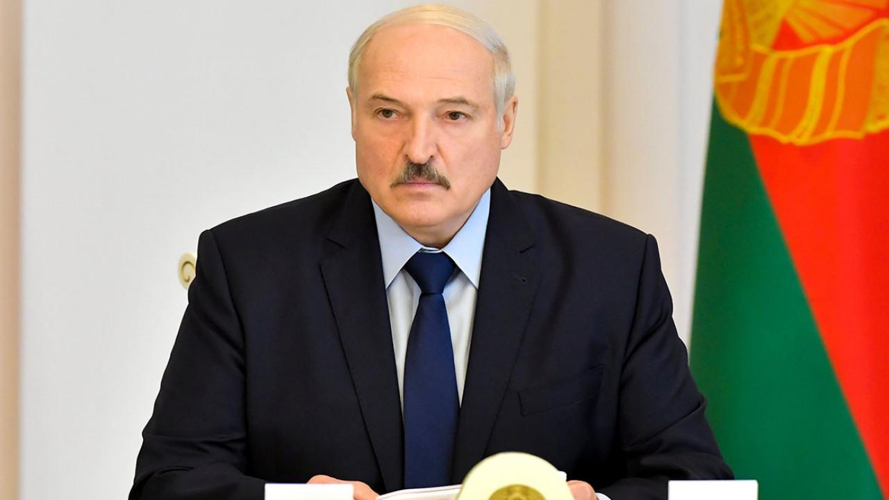 Лукашенко заявил, что Путин обещал оказать всестороннюю помощь по обеспечению безопасности Беларуси
