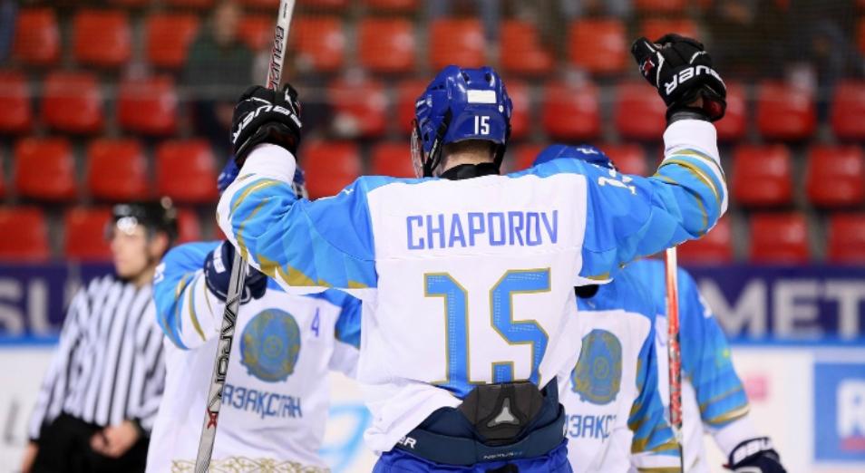 ЧМ-2019 по хоккею среди юниоров: Казахстан разгромил хозяев льда