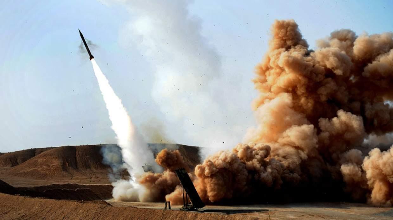 Израиль провёл ракетный обстрел ряда объектов в Сирии
