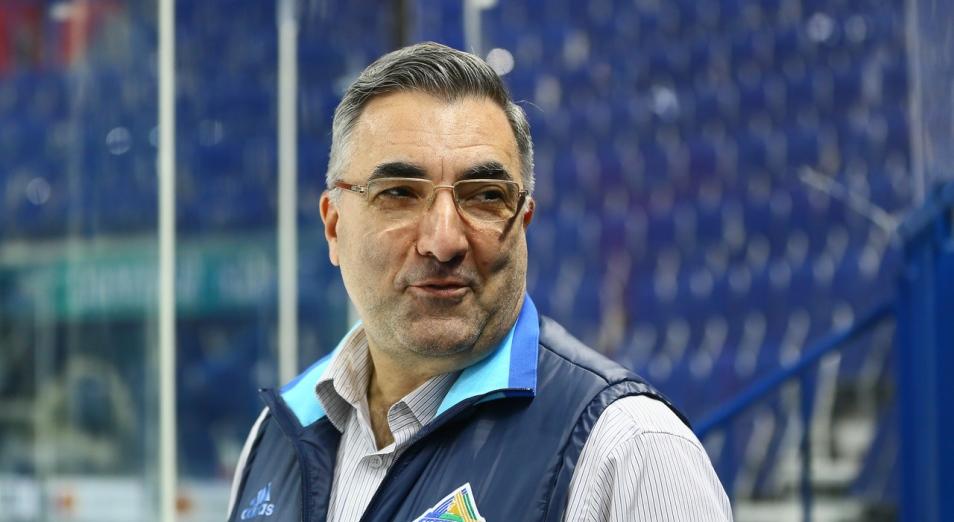 Эксперт требует от КХЛ равного подхода к клубам из-за КВИ