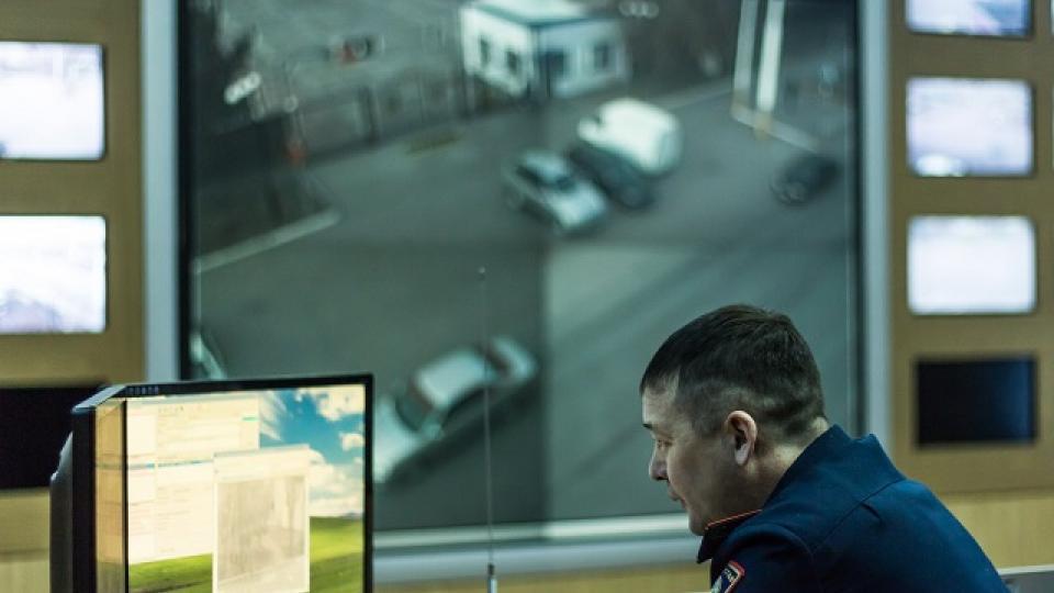 Более 100 преступлений раскрыто по камерам видеонаблюдения в Алматинской области