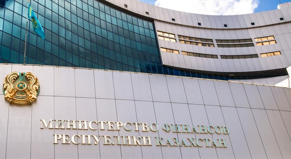 Уровень госдолга Казахстана в 2019 году приблизится к красной черте