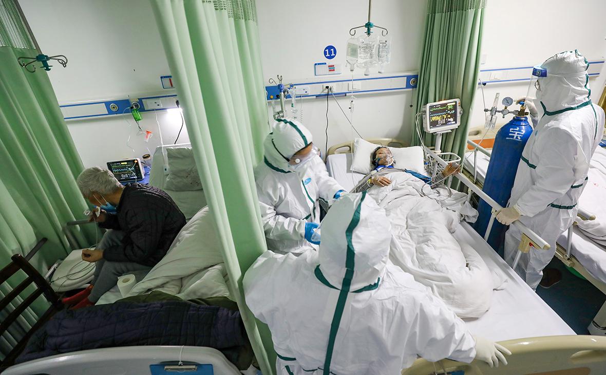 В минздраве сообщили о первых результатах обновленной статистики по COVID-19 в Казахстане