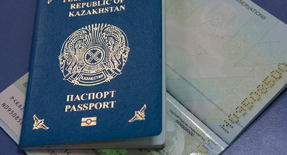 Граждане Казахстана могут посещать без визы 76 стран мира