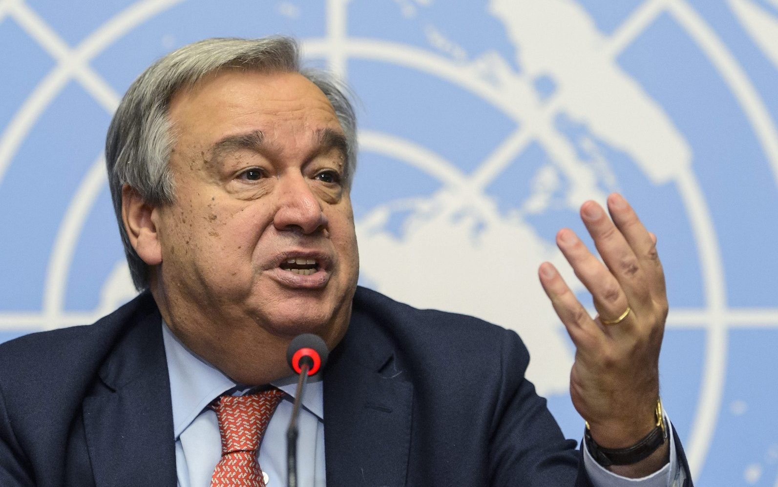 ООН не намерена принимать чью-либо сторону на переговорах по Венесуэле – Гутерриш
