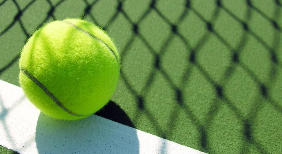 Серия ITF: Аяп сыграет в финале фьючерса в Египте