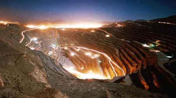 Чилийская Codelco рассматривает геологоразведочные проекты в Казахстане